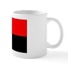 Gregorio del Pilar alt flag Mug