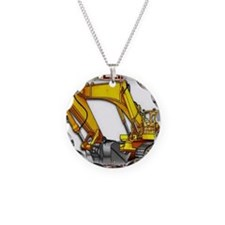 Pipeliners Necklace