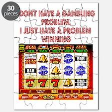 Gambling Problem Puzzle