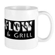 Even Flow Bar and grill Small Mug