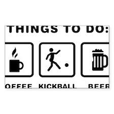 Kickball-ABH1 Decal