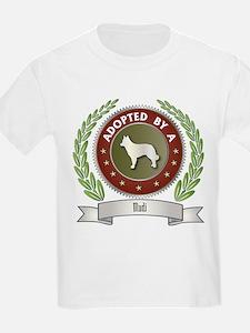 Mudi Adopted T-Shirt