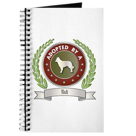 Mudi Adopted Journal
