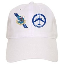 B-52G Peace Is Our Profession Baseball Cap