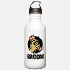 Yummy Bacon Water Bottle