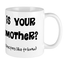 Hows grandmother Mug