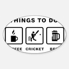 Cricket-ABH1 Stickers