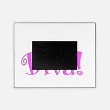 embalming diva darks Picture Frame