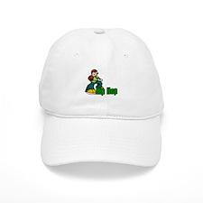 Hip Hop Dance Baseball Cap