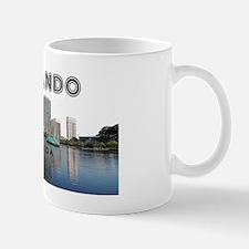 Orlando_Rect_OrlandoSkyline_WithSea Mug