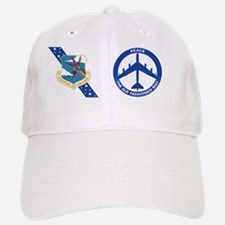 B-52 Stratofortress - BUFF Baseball Baseball Cap