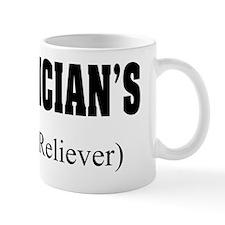 MORTICIANS STRESS RELIEVER Mug