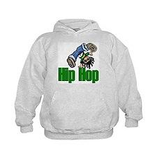 Hip Hop Dance Hoodie