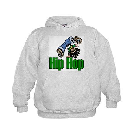 Hip Hop Dance Kids Hoodie