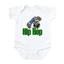 Hip Hop Dance Infant Bodysuit