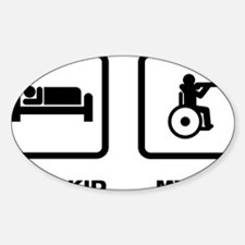 Wheelchair-Shooting-ABJ1 Decal