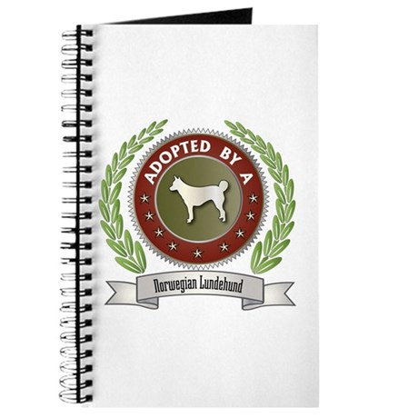 Lundehund Adopted Journal