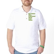 Beatings T-Shirt