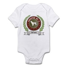 Field Adopted Infant Bodysuit