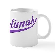 Muslimah 2 Mug