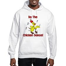 Do the Chicken Dance! Jumper Hoody