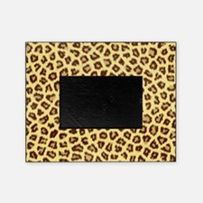 Jaguar Prints Picture Frame
