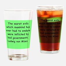 25 Drinking Glass