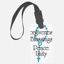 Forgiveness Luggage Tag