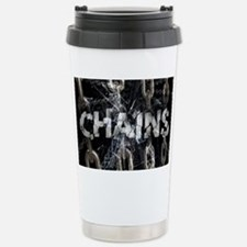 Chains Travel Mug