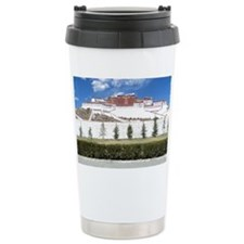 Potala Travel Mug