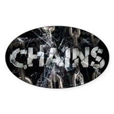 Chains Decal