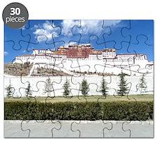 Potala Puzzle