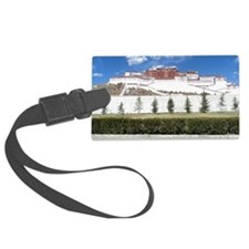 Potala Luggage Tag