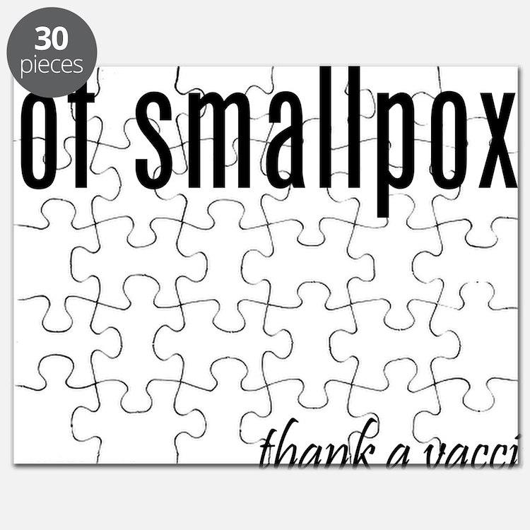 got smallpox? Puzzle