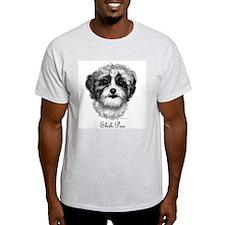 Shih-Poo T-Shirt