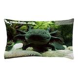 Axolotl Pillow Cases