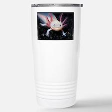 Axolotl Thermos Mug