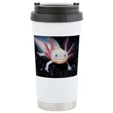 Axolotl Travel Mug
