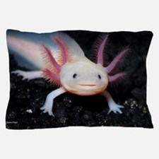 Axolotl Pillow Case