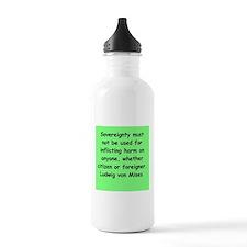 20 Water Bottle