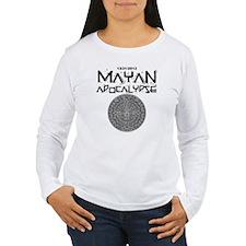 Mayan Apocalypse Calen T-Shirt