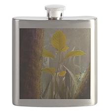 New leaf (4) - Flask