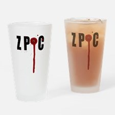ZPOC Drinking Glass