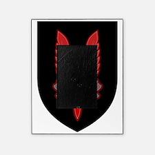 Cap Badge of SAS e3 Picture Frame