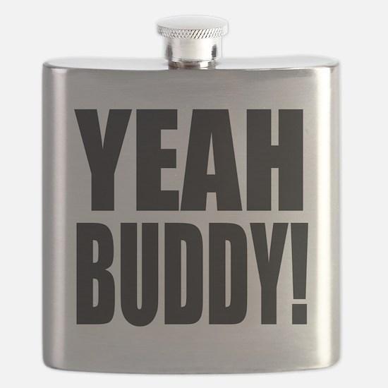 YEAH BUDDY! Flask