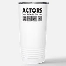 Props Travel Mug
