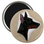 Manchester Terrier Magnet