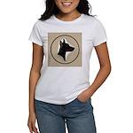 Manchester Terrier Women's T-Shirt