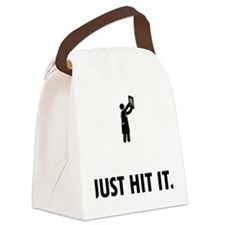 Doctor-ABQ1 Canvas Lunch Bag