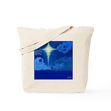 #StarOfWonder by Ebenlo - Tote Bag